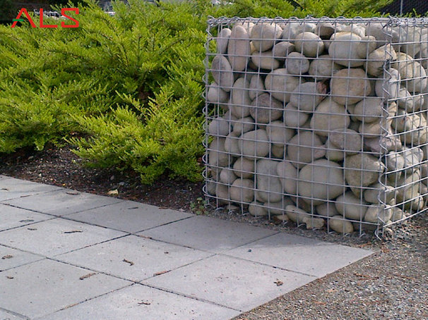 Contemporary Landscape by Architectural Landscape Supply