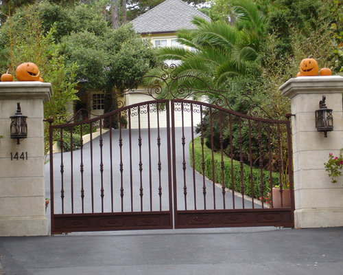 65 787 single entry gate home design photos best single entry gate home design design - Gate Design Ideas