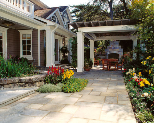Detached Covered Patio Ideas, Pictures, Remodel and Decor on Detached Patio Ideas id=40566