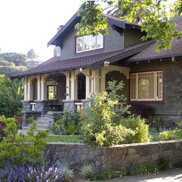 Pedersen Associates-Residential-San Rafael, CA