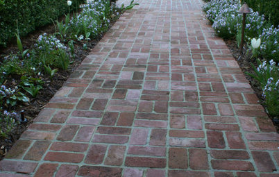 Renovation Detail: 4 Popular Brick Patterns for Patios