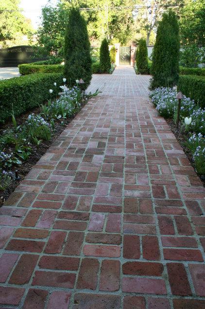 Renovation Detail 4 Popular Brick Patterns For Patios