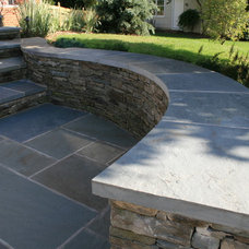 Contemporary Landscape by East Coast Landscape Design