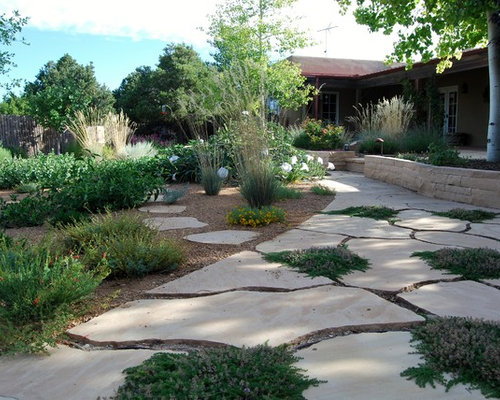 Albuquerque landscape design ideas remodels photos for Landscaping rocks albuquerque