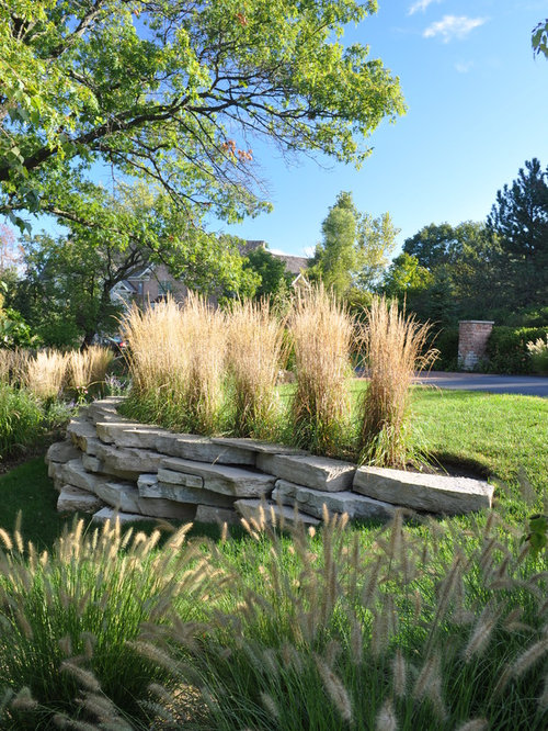 Karl foerster reed grass home design ideas pictures for Contemporary grasses