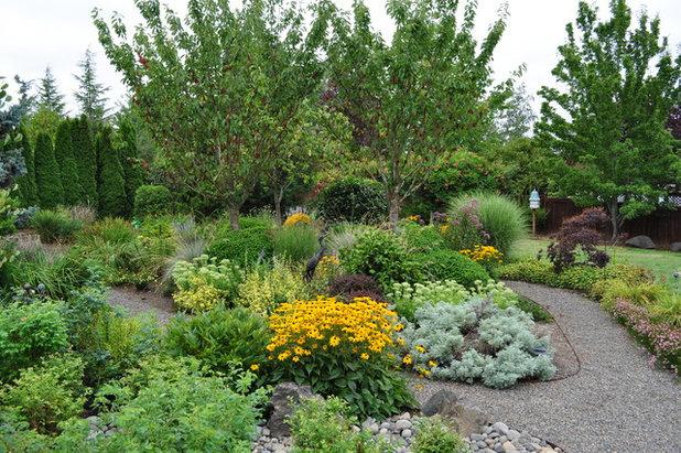 Klassisk Trädgård by Landscape East & West