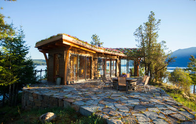 8 Cabins to Dream About This Summer