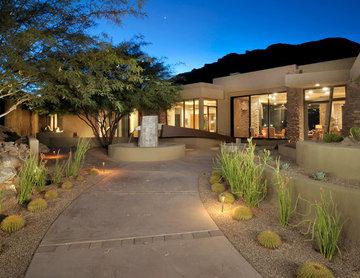 Pierce Residence