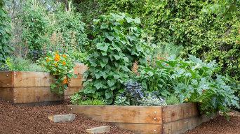Pine House Edible Gardens
