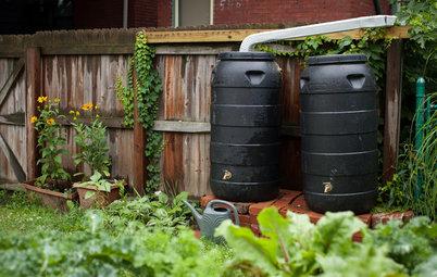 災害に強い庭づくりとは?