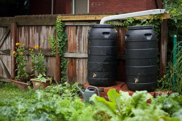 Contemporary Garden by Jason Snyder