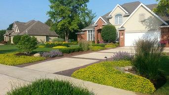 Plainfield residence