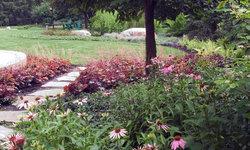 Plant Bed Ideas, Winnetka, IL