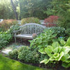 Landscape Design: A Secret Garden