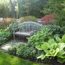 Low-Key Garden