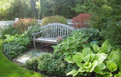 Landscape Design: A Secret Garden