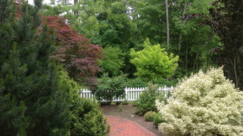 Planting for Privacy, Color and Texture