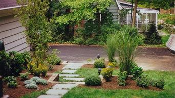 Plantings/Gardens