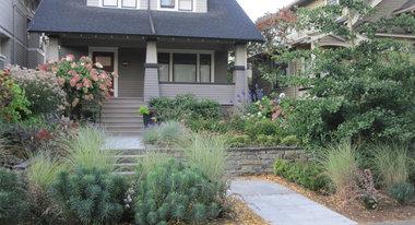 Vancouver bc landscape architects designers for Bc landscape architects