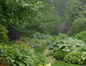 Pocket Garden