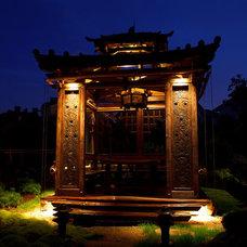 Asian Landscape by Kameya