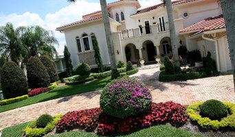 Polner Residence