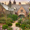 New Garden Styles Reveal Roots in Arts and Crafts Design