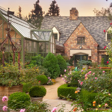 Country Garden Ideas An Ideabook By Paulina V