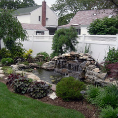 Starkie Brothers Custom Landscaping, Inc.   Farmingdale, NY, US 11735