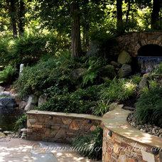 Eclectic Landscape by Summerset Gardens/Joe Weuste