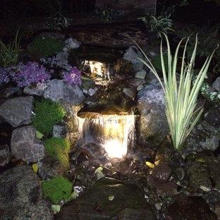 Waterfall Lighting Houzz