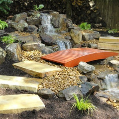 Pondless Waterfalls Several Diffe Projects That