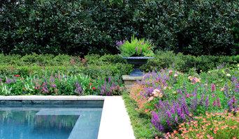 Poolside Summer Gardens – Memorial, Houston