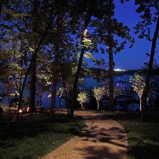 Landscape by McKay Landscape Lighting