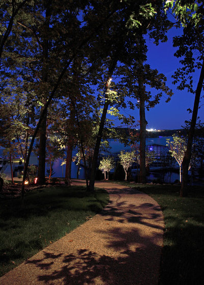 Jardin by McKay Landscape Lighting