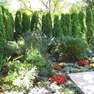 75 most popular tropical landscaping design ideas for Koi pond builders orlando fl