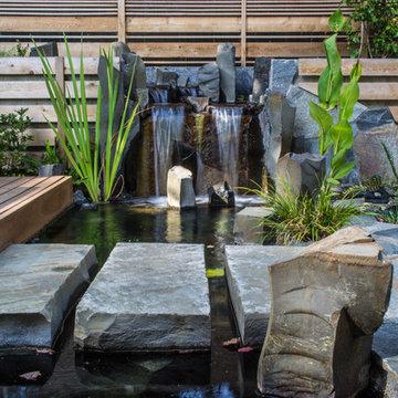 Portland Japanese Garden Design