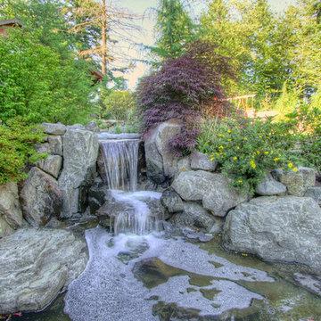 Portland Landscaping Outdoor Living