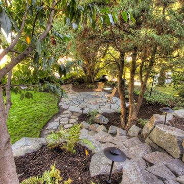 Portland Landscaping Overlook