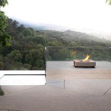 Landscape by Thuilot Associates