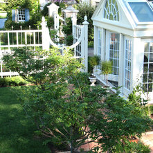 Traditional Landscape by Staab & Olmsted LLC - Landscape Architecture and F