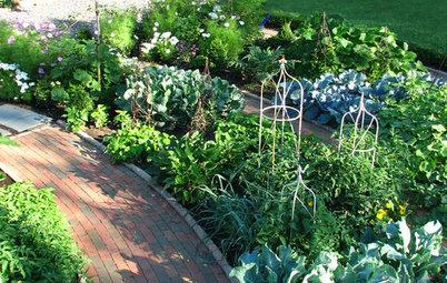 So Your Garden Style Is: Cook's Garden