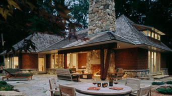 Pound Ridge Retreat