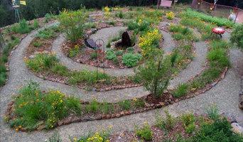 Prairie Loop Spiral