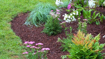 Princeton, NJ Planting