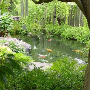 Private Garden Spaces