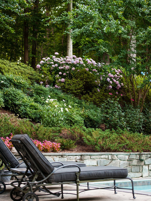 Residential Steep Slope Landscaping Ideas, Pictures ...