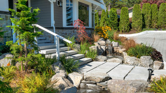 Private Residence - Caulfeid West Vancouver