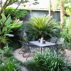 Tropical Landscape by Peter Raarup Landscape Design