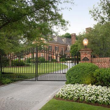 Private Residence, Potomac, MD